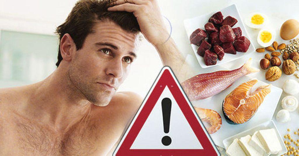 در ریزش مو ،سوء تغذیه نیز همجون مسائل دیگر تاثیر گذار است و نقش زیادی در ریزش مو دارد