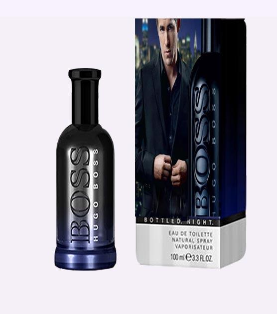 ادکلن هوگو بوس مناسب برای آقایان Hugo boss spray for mens