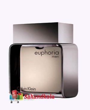 ادکلن ایفوریا کالوین کلین مردانه ادکلن ایفوریا کالوین کلین مردانه Euphoria Calvin Klein for Men