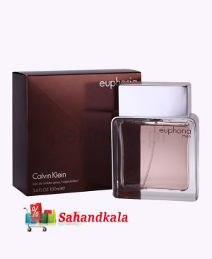 ادکلن ایفوریا کالوین کلین مردانه Euphoria Calvin Klein for Men