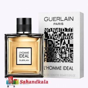 ادکلن گرلن لهوم ایدیل مردانهL` Homme Ideal Guerlain for Men