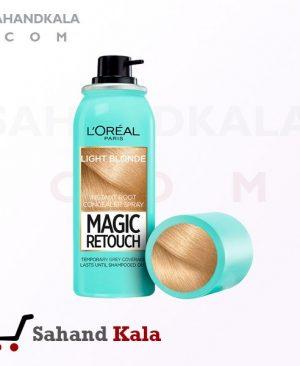 L'Oreal Paris مدل MAGIC RETOUCH