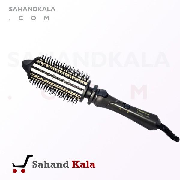 برس حرارتی پرنسلی مدل Hair Styler PR314AT