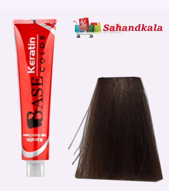 رنگ موی بیس کالر سری طبیعی  n7