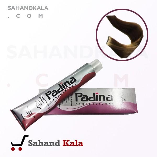رنگ موی پادینا N10 11-0 بلوند پلاتینه خیلی روشن