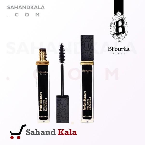 ریمل حجم دهنده بیجورکا (Bijourka)