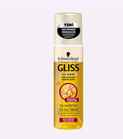 اسپری دوفاز گلیس تقویت کننده مو
