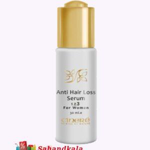 سرم ضد ریزش و تقویت مو برای خانمها