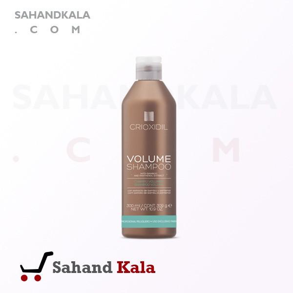 Crioxidil-Volume-Shampoo