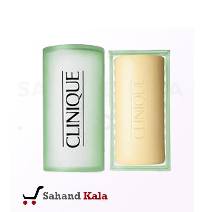 صابون صورت پوست های چرب کلینیک (Clinique)