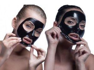 طریقه مصرف بلک ماسک