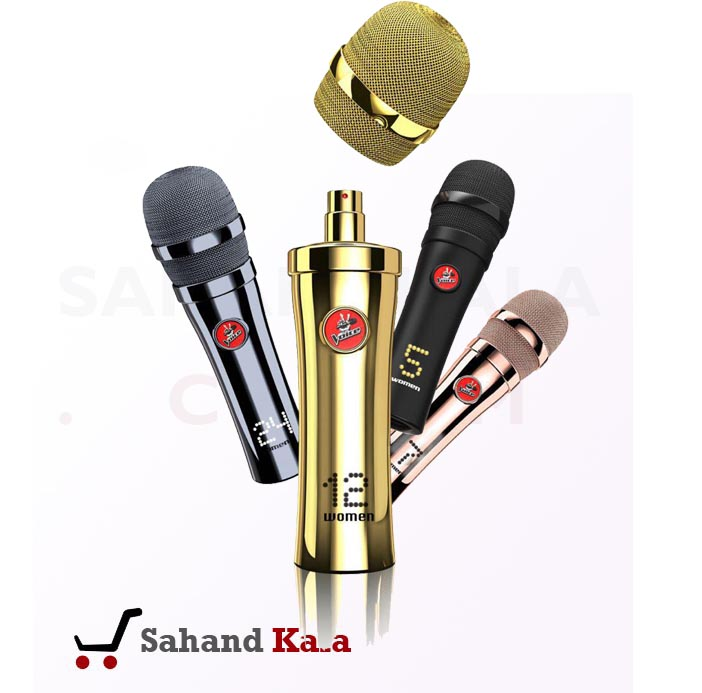 عطر ویس (the voice perfume)