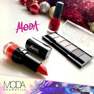محصولات آرایشی و بهداشتی مدا (Moda)