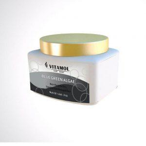 ماسک موی جلبک سبز ویتامول
