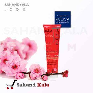 ماسک مو فولیکا (fulica)