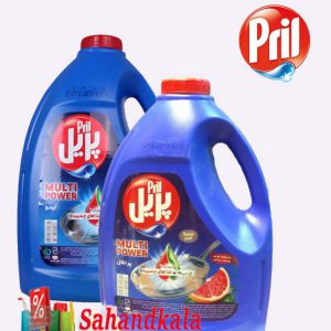 Pril Dishwashing Liquid