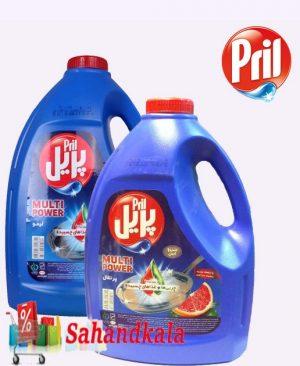 Pril Dishwashing Liquid