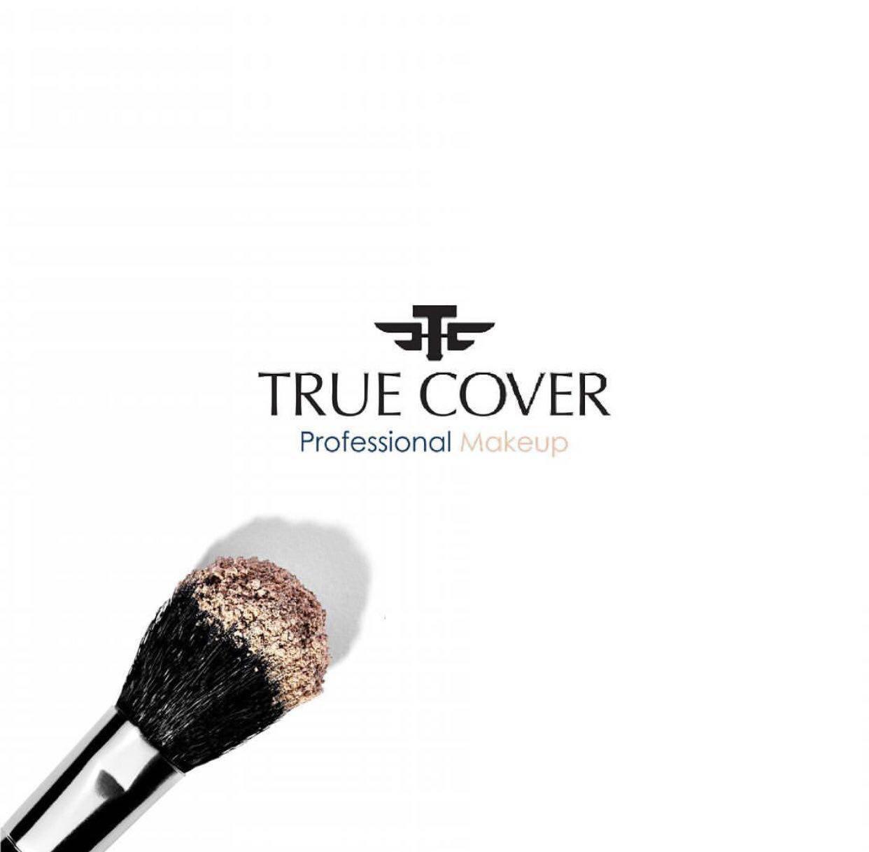 محصولات آرایشی True Cover