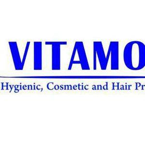 محصولات آرایشی ویتامول VITAMUL make up products