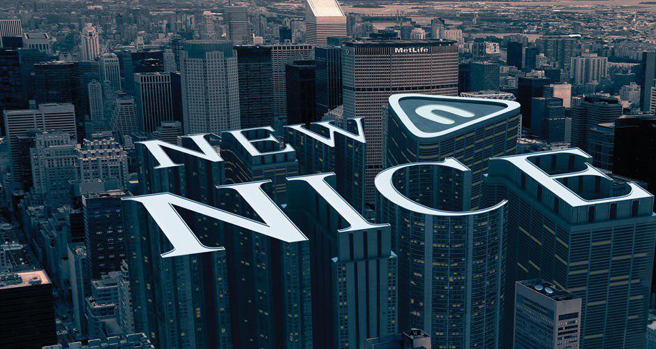 محصولات برقی نیونایس NEW NICE