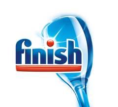 محصولات شوینده فینیش finish