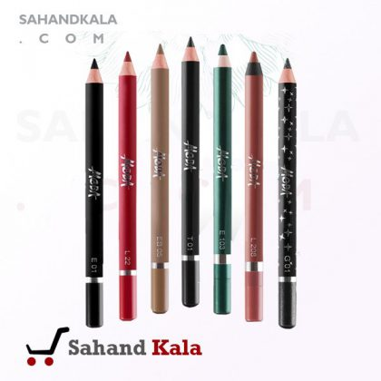 مدادچشم سوپر واترپروف مدا (Moda)