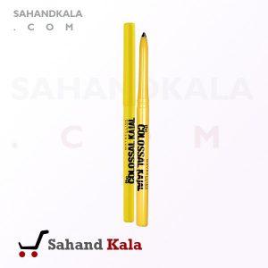 مدادچشم پیچی کولوسال کژال میبلین