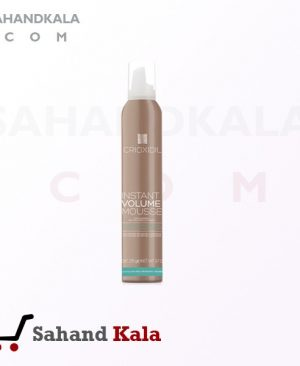 Crioxidil-Instant-Volume-Mousse