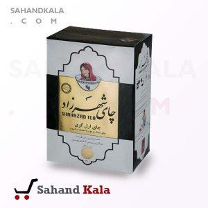 چای معطر شهرزاد مشکی