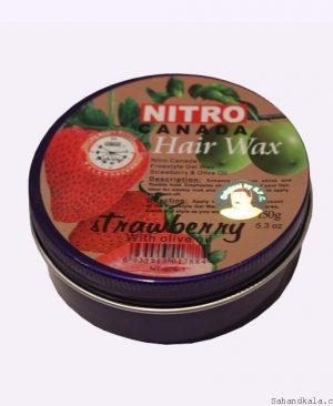 چسب موی نیترو