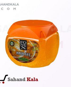 ژل موی فونیکس نارنجی(300g)