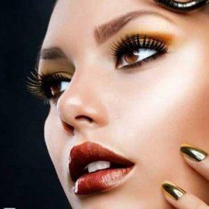 انواع کرم پودر آرایشی صورت