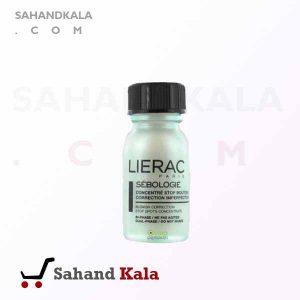 کنسانتره-ضدجوش-سبولوژی-لیراک