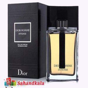 ادکلن مردانه دیور هوم اینتنس Christian Dior Homme Intense EDP