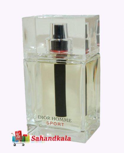 ادکلن دیور هوم اسپرت مردانه Dior Homme Sport For Men