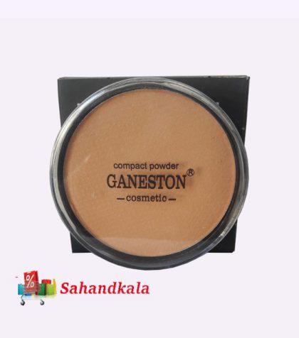پنکک جانستون (پوشش دهنده ی چین و چروک صورت ) Ganeston