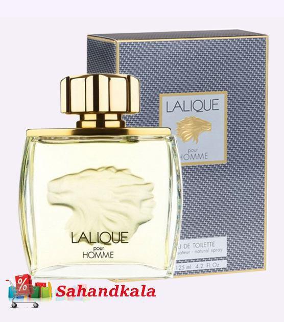 ادکلن مردانه لالیک پور هوم ادو پرفیوم Lalique Pour Homme EDP