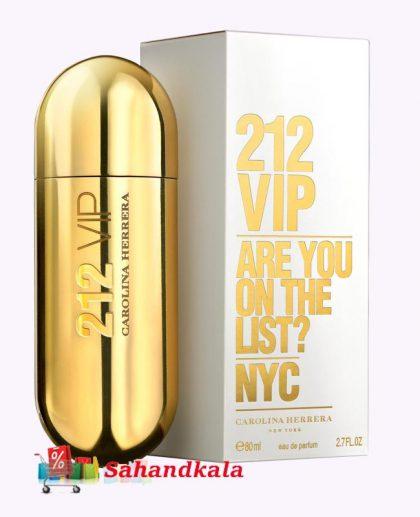 ادکلن وی آی پی 212 مردانه VIP 212