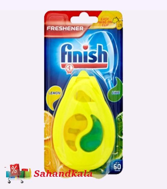 بوگیر ماشین ظرفشویی لیمویی فینیش Finish