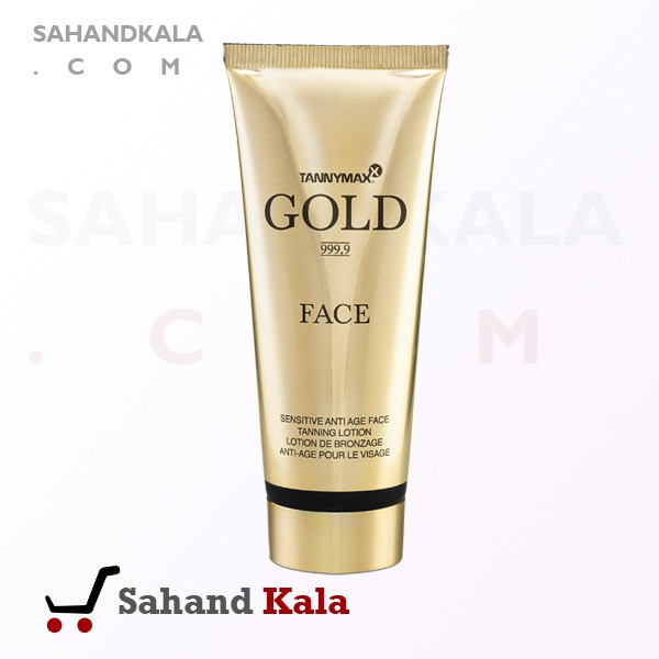 لوسیون صورت طلایی Gold Face Lotion