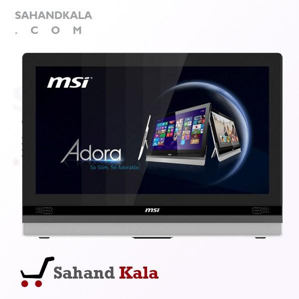 کامپیوتر بدون کیس msi مدل AdorA 24G-T i5
