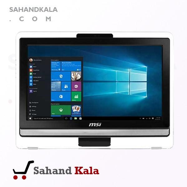 کامپیوتر بدون کیس ALL-IN-ONE MSI Pro20 EDT 6M i7