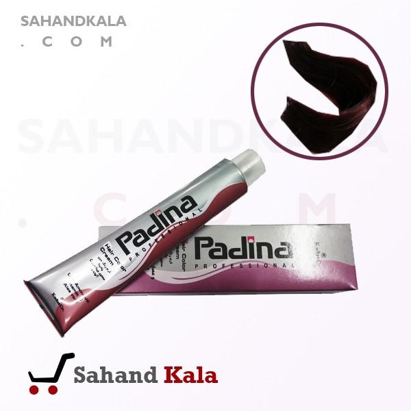 رنگ موی پادینا 64-6