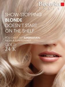 رنگ موی طبیعی 2
